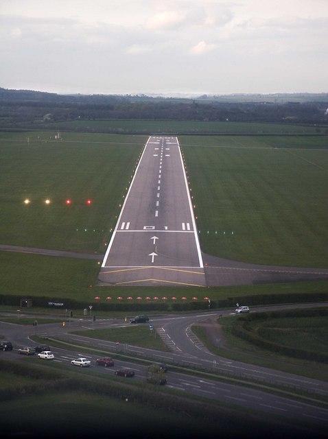 Runway 01