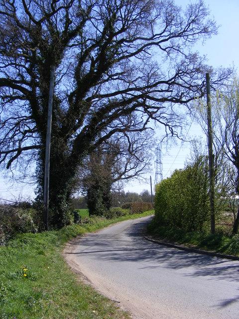 Loudham Hall Road
