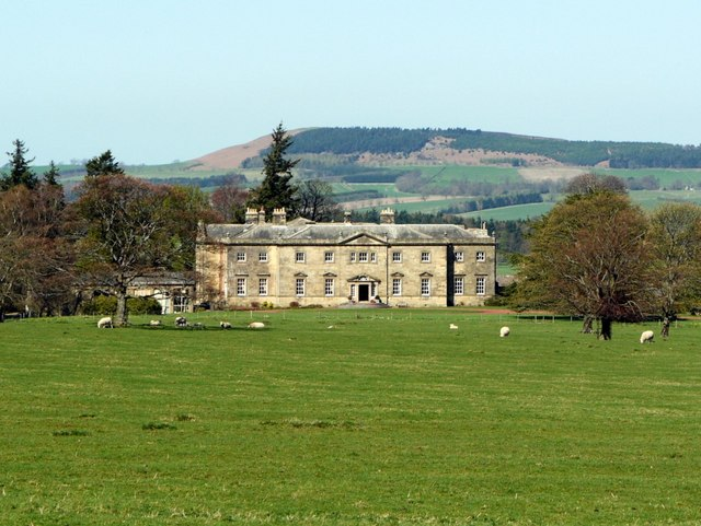 Lemmington Hall