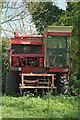 TL6240 : Corroding Combine by Glyn Baker