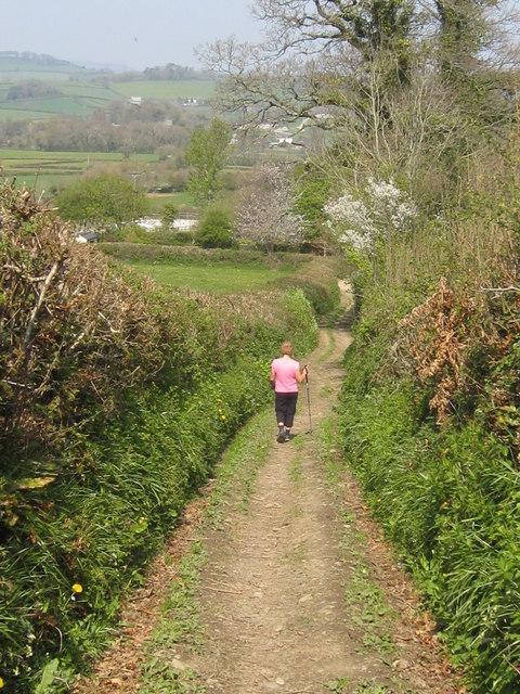 Denbury Green Lane