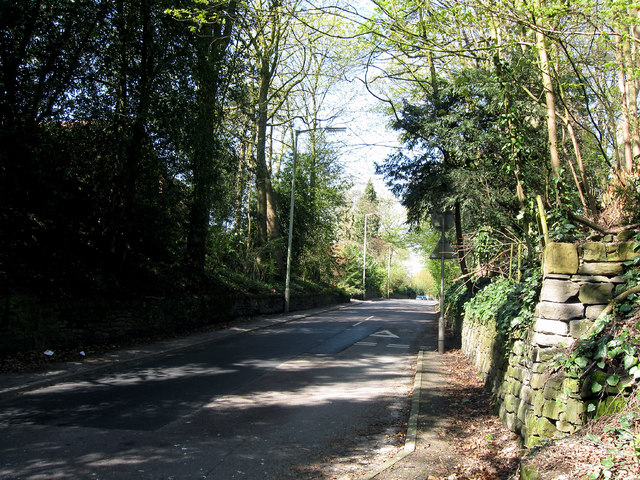 Shifnal Rd. Priorslee. Telford