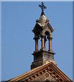 J3372 : The Elmwood Hall, Belfast (8) by Albert Bridge