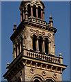J3372 : The Elmwood Hall, Belfast (10) by Albert Bridge