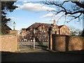 SP1072 : 'Poolhead Manor', Poolhead Lane B94 by Robin Stott