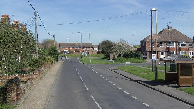 Bilsham Road, Yapton, West Sussex