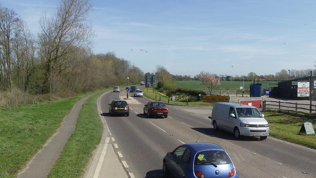 A259, Climping, West Sussex