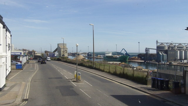 The Port at Shoreham-By-Sea, West Sussex (2)