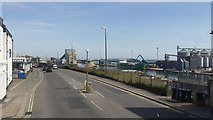 TQ2604 : The Port at Shoreham-By-Sea, West Sussex (2) by John Fielding