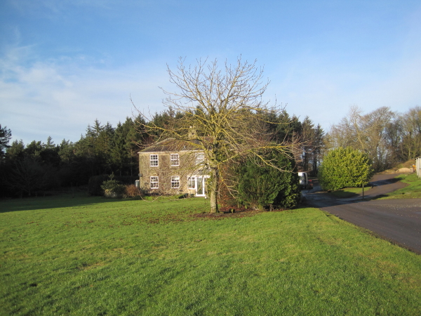 Kearsley, Northumberland
