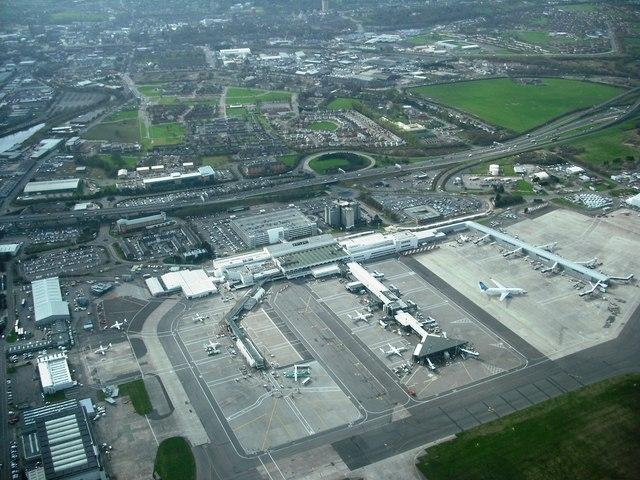 Glasgow Airport (2)