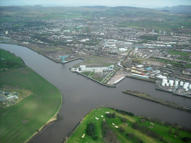 Confluence of Clyde and Cart