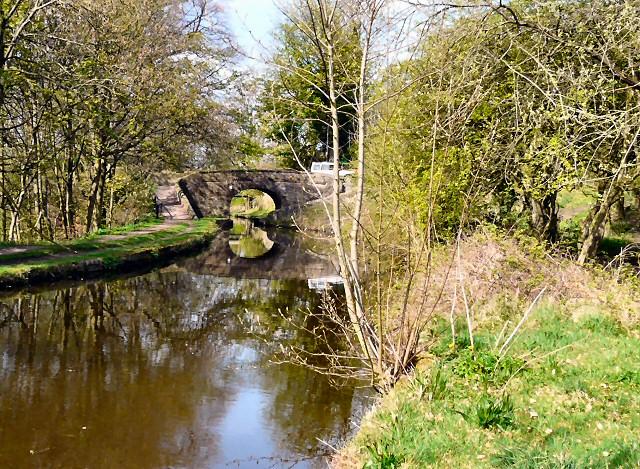 Captain Clarke's Bridge