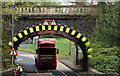 J1685 : Railway bridge, Muckamore (3) by Albert Bridge
