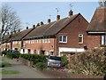 SO8896 : Council Housing - Kingslow Avenue by John M