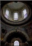 SE7170 : Beneath the dome, Castle Howard by Paul Harrop