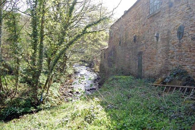 Sheffield : River Sheaf