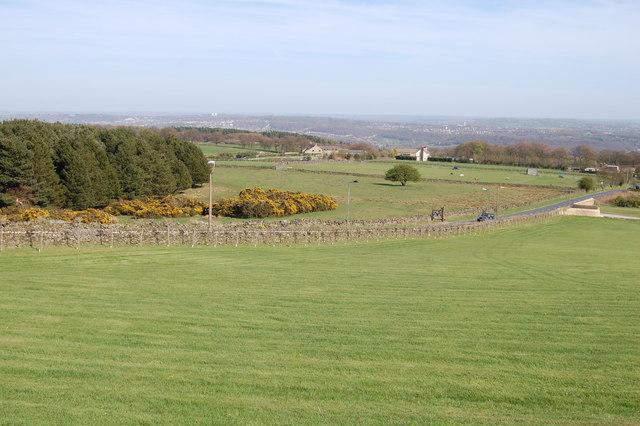 Sheffield : Dore Moor