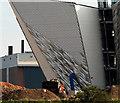 J3575 : The Titanic Signature Project, Belfast (56) by Albert Bridge