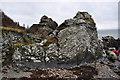 NR8847 : Deformed Rocks by Ashley Dace