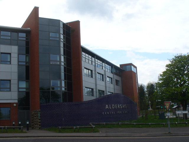 Aldershot Centre for Health