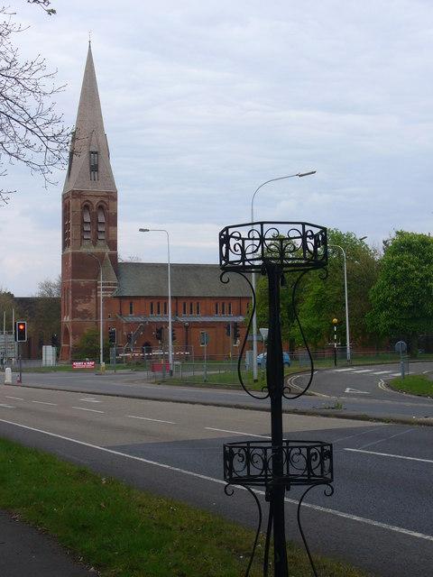 Queens Avenue, Aldershot