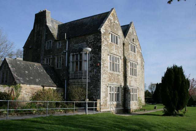 Trelawne Manor
