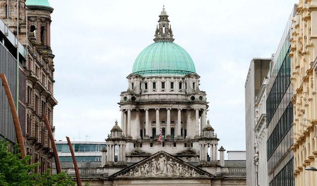 Dome, Belfast City Hall (6)