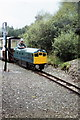 NM7236 : Mull & West Highland Railway - 1985 by Helmut Zozmann