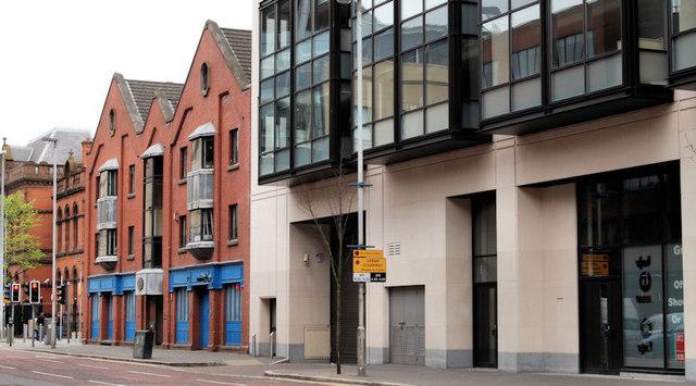 Chancery House, Belfast