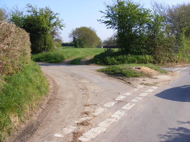 Mill Road, Sweffling