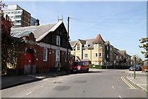 TQ2789 : Market Place by Martin Addison