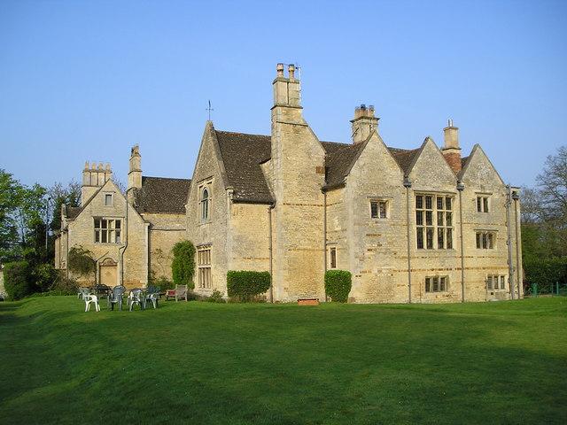 Burton Latimer Hall