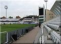 SK5838 : Trent Bridge Cricket Ground by John Sutton