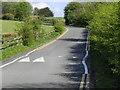 SD7313 : Jumbles Country Park Access Road by David Dixon