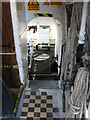 TG5207 : On board the Lydia Eva, Great Yarmouth by Evelyn Simak