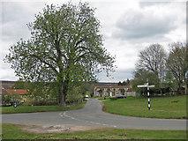 SE7290 : Road to Lastingham by Pauline E