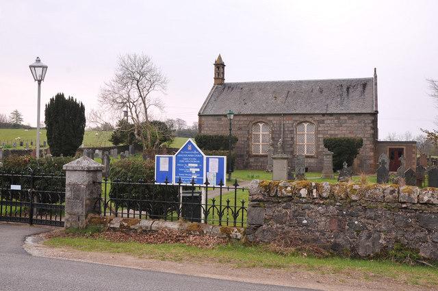 Church at Corran