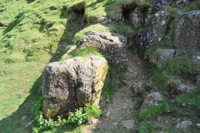 Cave Dale Basalt