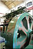 SK3588 : In Steam by Glyn Baker