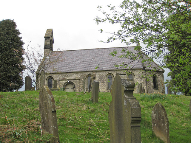 St Gregory's, Cropton