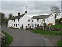 NY4532 : Petteril Cottage at Little Blencow by M J Richardson