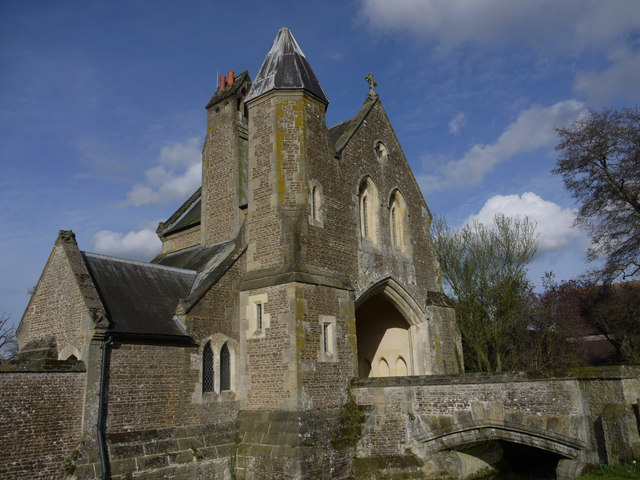 Oxenford Gatehouse