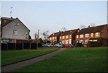 TQ2495 : Houses, Northbrook Rd by N Chadwick