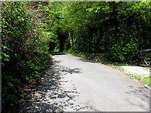 TQ3355 : Caterham:  Waller Lane by Dr Neil Clifton