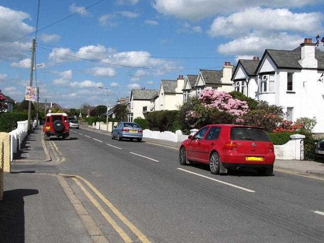 Shimna Road, Newcastle