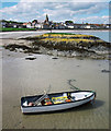 J6369 : Boat, Ballywalter harbour by Rossographer