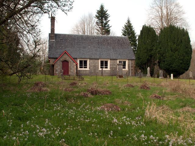 Church of Scotland, Strontian
