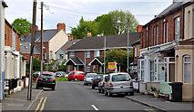 J3774 : Bethany Street, Belfast (2) by Albert Bridge