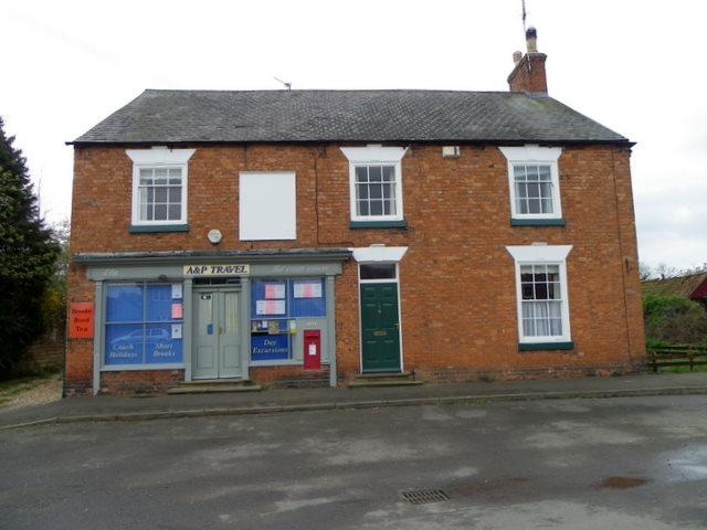 A&P Travel, Osbournby